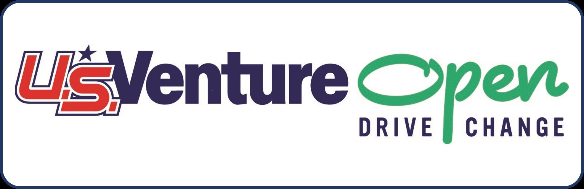 US Venture Open Drive Change